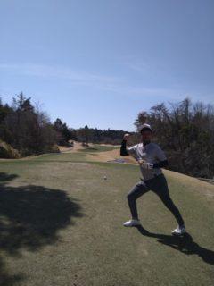 第28回ゴルフコンペ